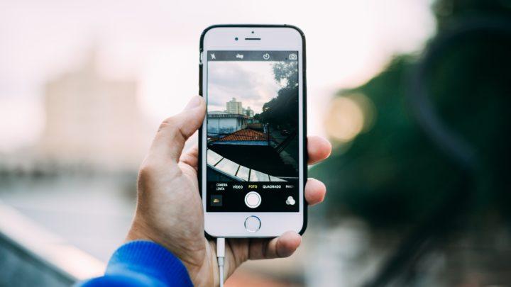Come nascondere le proprie foto su Iphone!! 2018