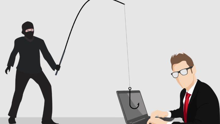 Phishing,cosa è,e come evitarlo? 2018