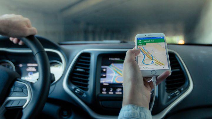 GPS: Utilizzati anche per prevenire l'utilizzo di missili balistici! 2019