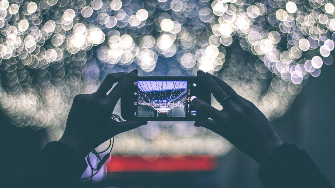 Come fare delle buone foto con il proprio smartphone! 2019